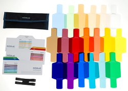 Rogue Photographic Design Universal Gel Kit
