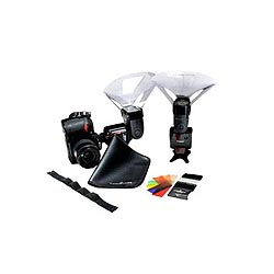 LumiQuest Kits: Wedding/Event Kit