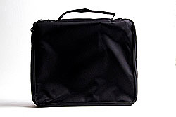 Double Flash Speedring Bracket (LP739): carrying case