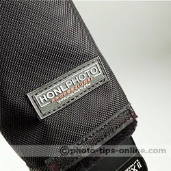 Honl Photo Speed Reflector/Snoot: logo