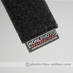 Honl Photo Speed Strap: logo