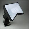 LumiQuest Softbox: diffusing screen