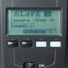 Metz Mecablitz 58 AF-1 flash: wireless slave mode menu