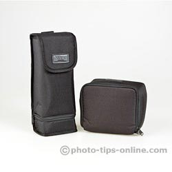 Nikon Speedlight SB-700 vs. Nikon Speedlight SB-900: carrying cases
