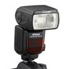 Nikon Speedlight SB-910: front angle view