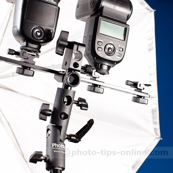 Phottix Multi-Boom 28