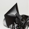 Promaster Universal Softbox for built-in flash: on camera, back side