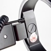 Ray Flash Rotator flash bracket: TTL cord is built-in, not replaceable