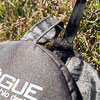 Rogue 2-in-1 Collapsible Reflector: failed storage bag of a cheaper brand