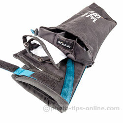 Rogue FlashBender 2 XL Pro: putting the system into the travel bag