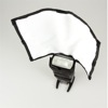 Rogue FlashBender Positionable Reflectors: Large, curved for horizontal coverage