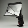 Speedlight Pro Kit 4: softbox without a  front piece