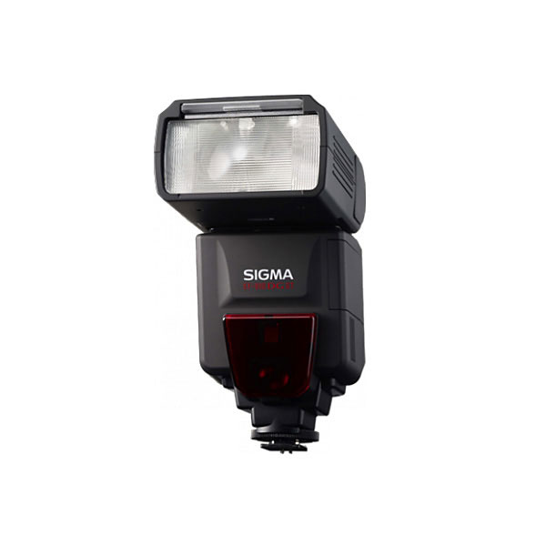 Top 5 flashes: Sigma EF-610 DG Super, front