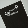 Zeh Bounce pop-up flash reflector: logo